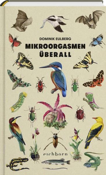 Mikroorgasmen überall - Buch - Signiert