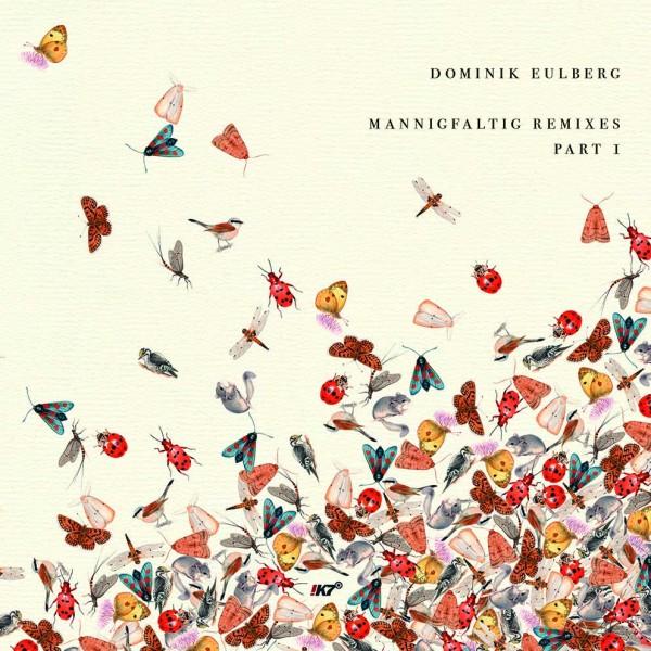 Mannigfaltig Remix EP Part I