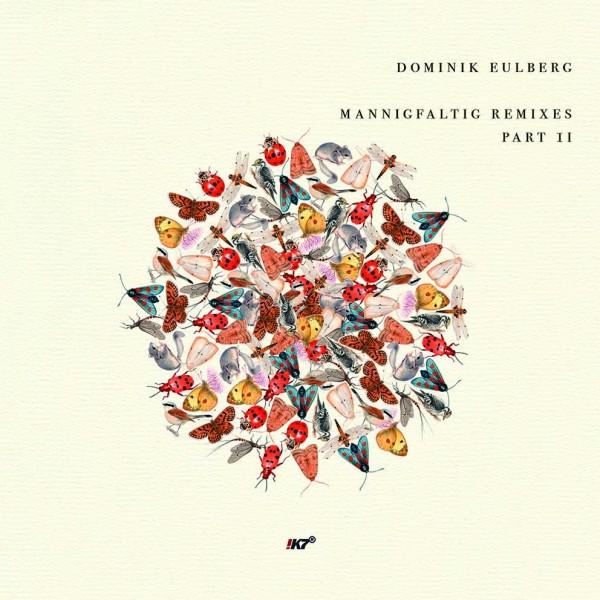 Mannigfaltig Remix EP Part II